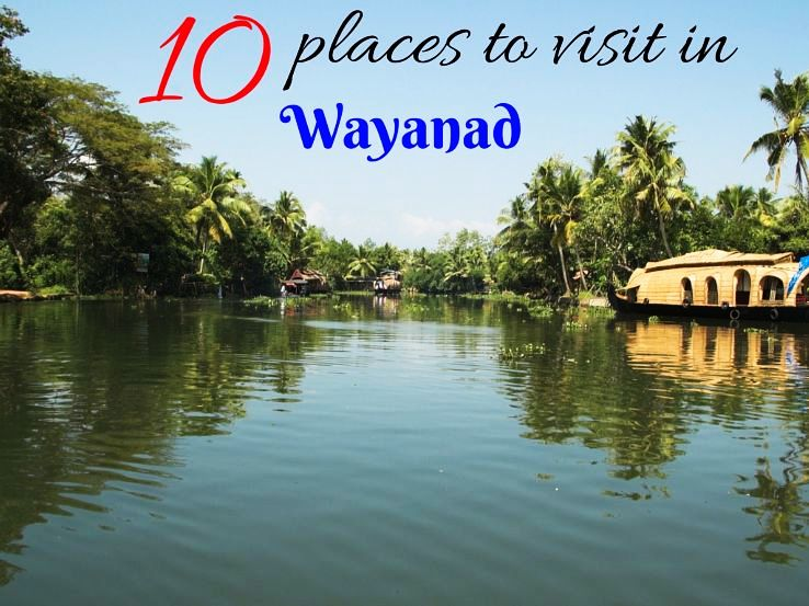 10 Places To Visit In Wayanad Hello Travel Buzz