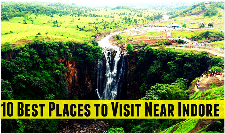 10 Best Places to Visit Near Indore
