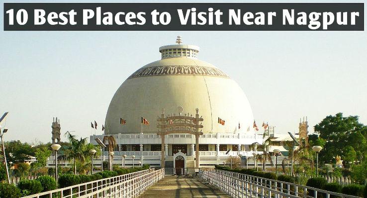 10 Best Places to Visit Near Nagpur
