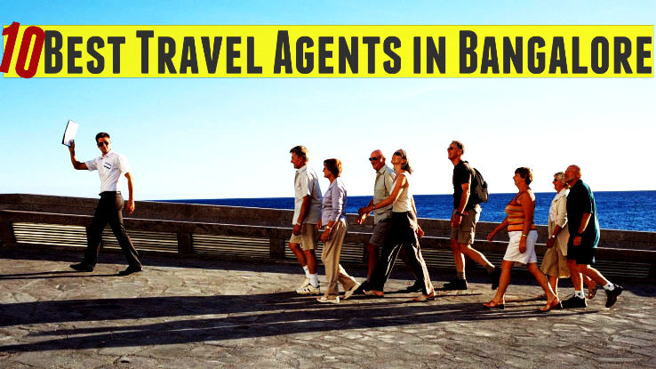 10 Best Travel Agents in Bangalore