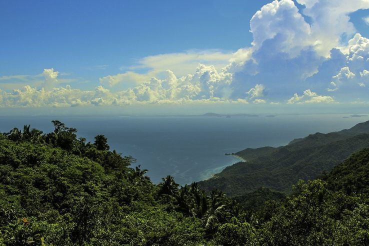 Spectacular Hiking Trails in the Philippines