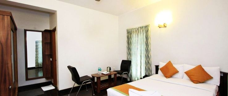 Hotels Near Bengalore Airport