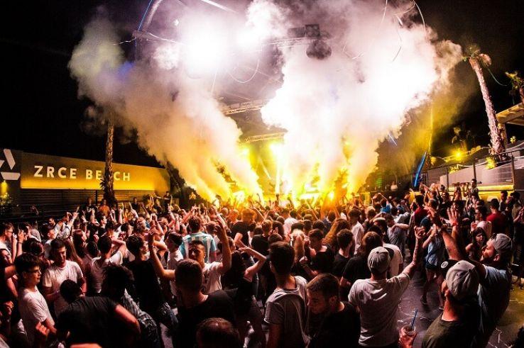 Best Nightclubs In Croatia