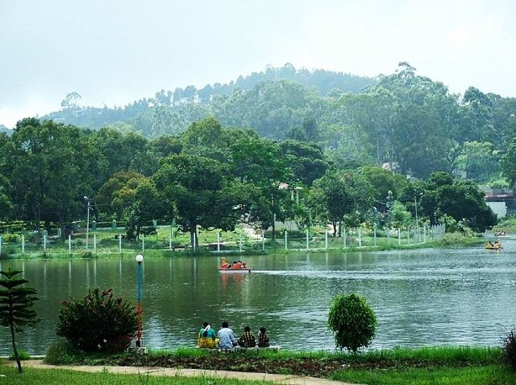 Best Weekend Getaways Places to Visit Near Bangalore