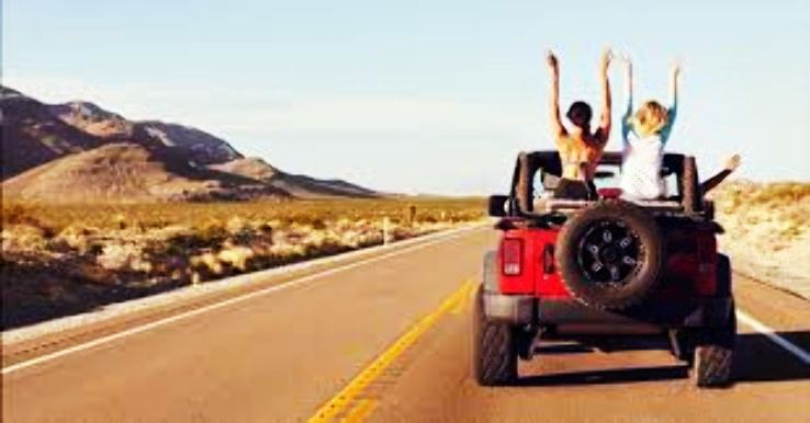 10 Best International Road Trips From India