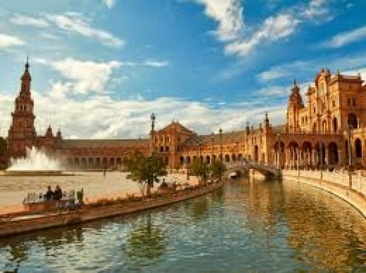 Best Places To See In Spain