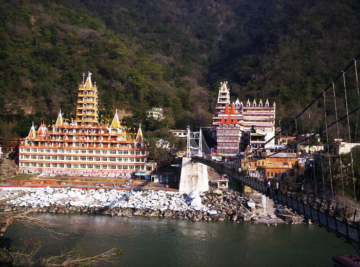 A lot is happening in Rishikesh this March, details inside