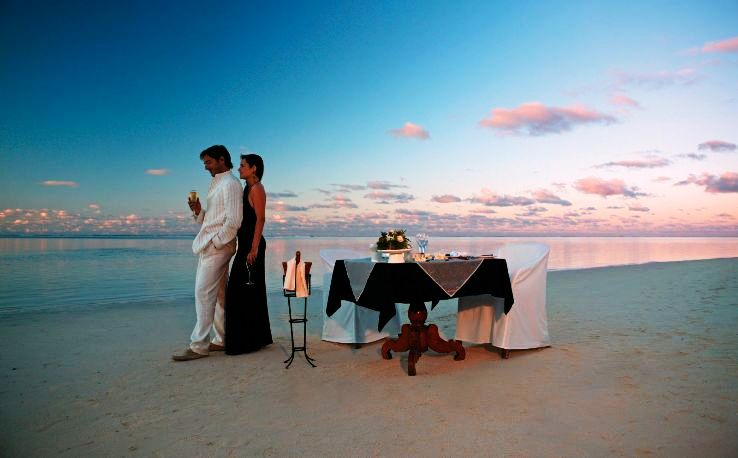 Top 6 honeymoon destinations in andaman and nicobar island for Andaman and nicobar islands cuisine