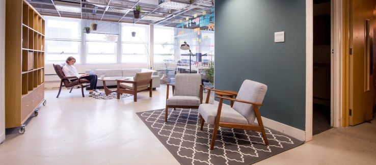 Best Co Working Spaces In London