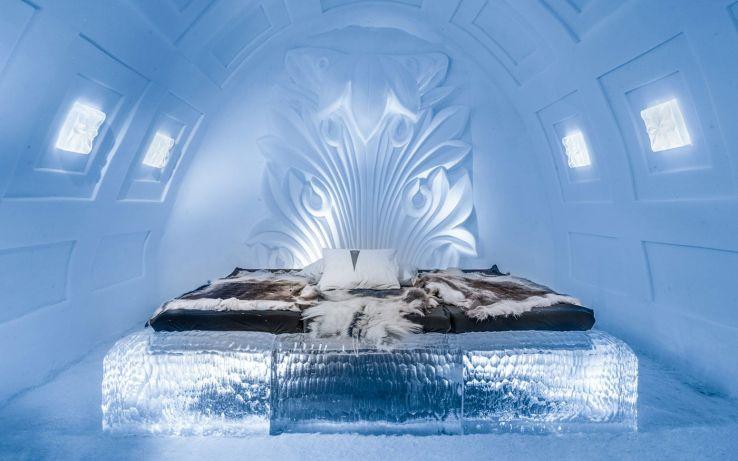 Luxury Hotels In Sweden