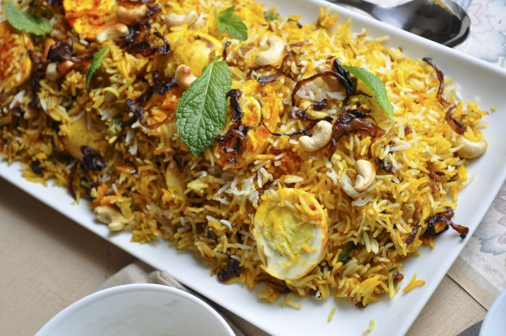 Your Guide To Essential Biryanis Across India