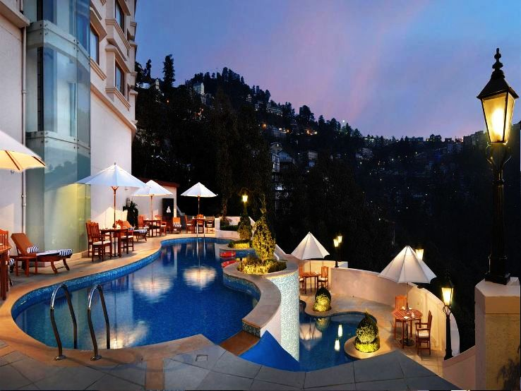 Stay In These Best Hotels In Shimla Near Mall Road For a Luxurious Weekend