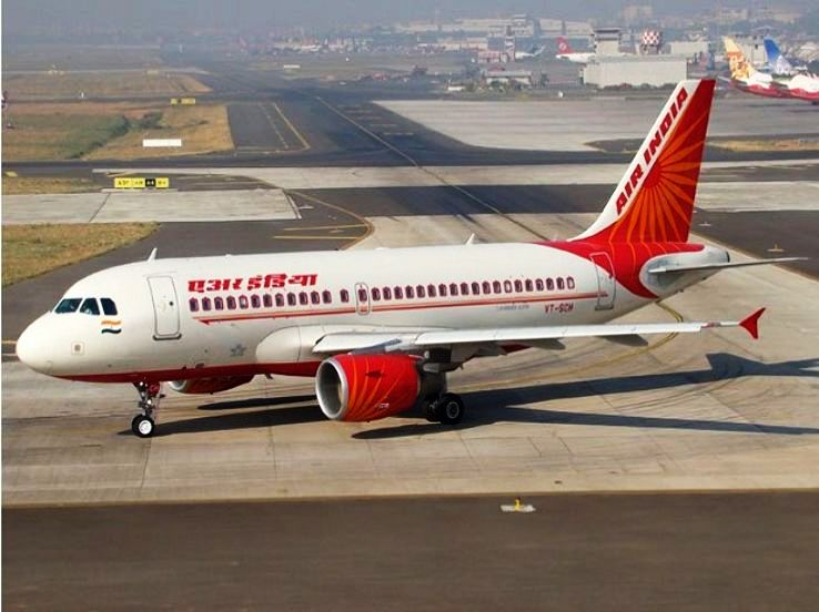 Air India to Start Domestic 'Same Day Return Flights' for Rs. 5000