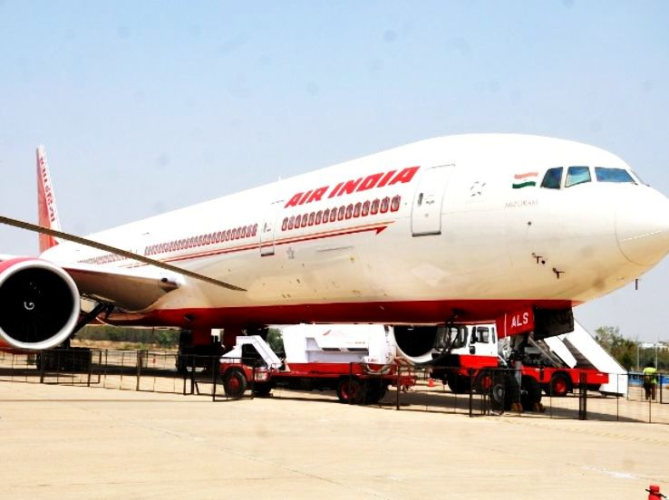 Air India to Receive Two Dreamliners This Year from Boeing