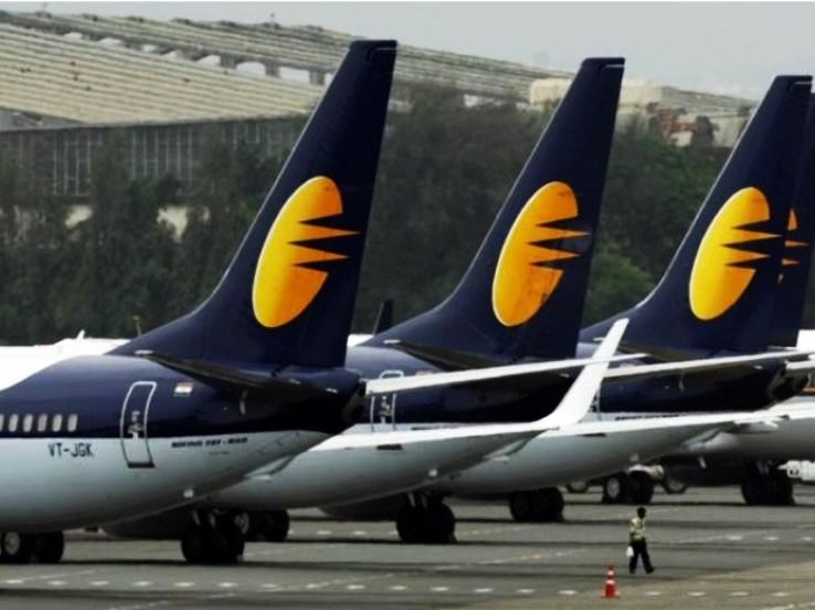 Jet Airways to Soon Operate Boeing 777-300ER between Mumbai and Dubai