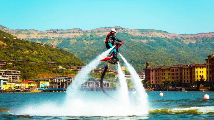 Why A Trip To Lavasa Is A Perfect Weekend Escapade
