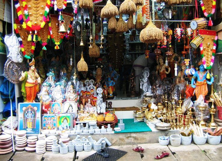 Things You Would Only Love To Do In Pondicherry
