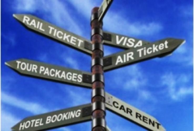 Top 5 Travel Companies In The world