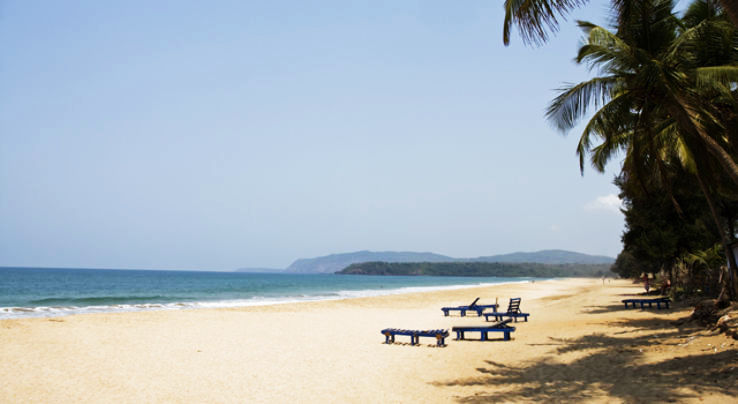 Best 10 Beaches for destination wedding in India