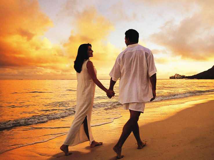10 best beach honeymoon destinations in asia for Top 10 vacation spots couples