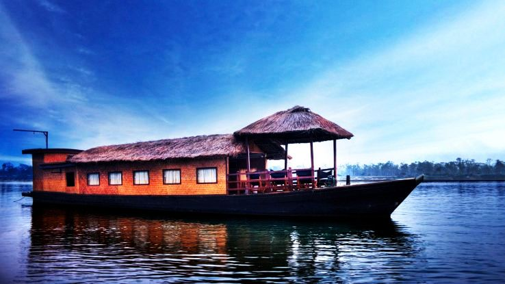 5 Affordable Cruise Holidays In India