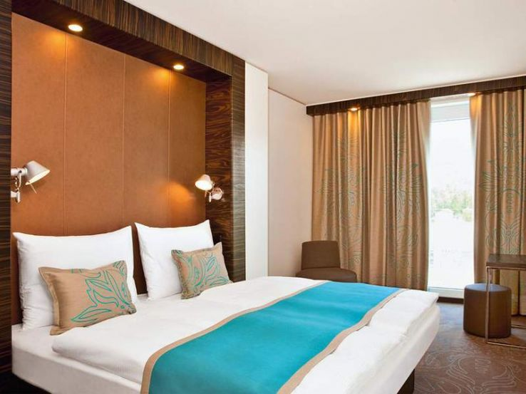 Budget Hotels In Germany