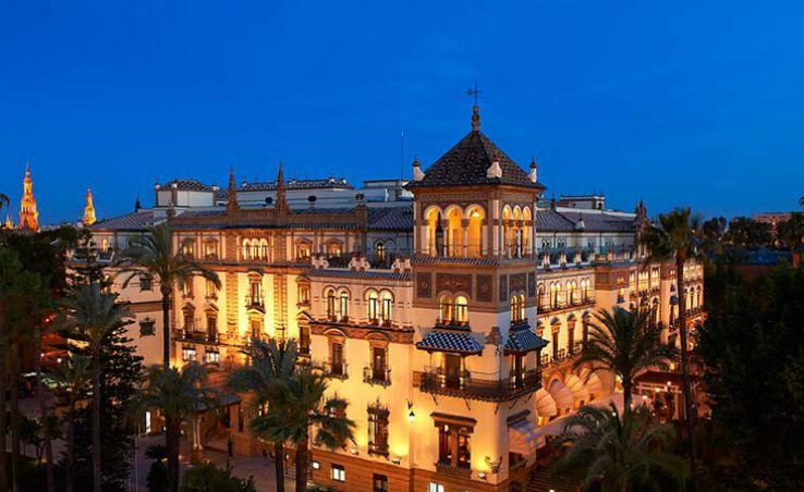 Best Luxury Hotels In Spain