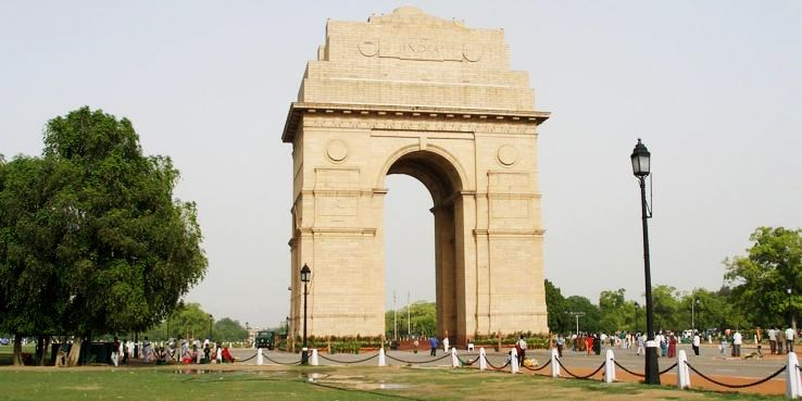 Forget Monday Blues And Visit These Happening Places In Delhi