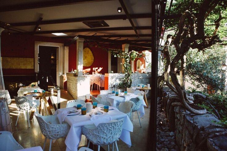 Best Restaurants In Croatia