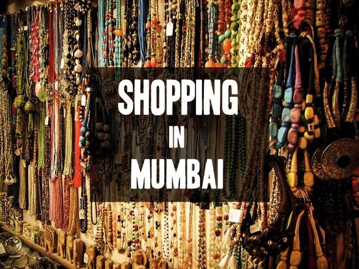 Mumbais Shopping Experience