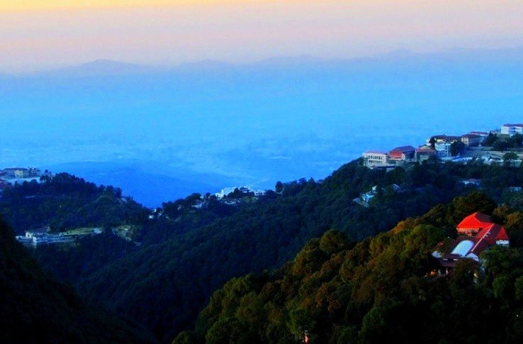 Best Hill Stations to Visit Near Ambala