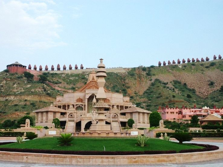 Best Heritage properties to Visit Near Ajmer