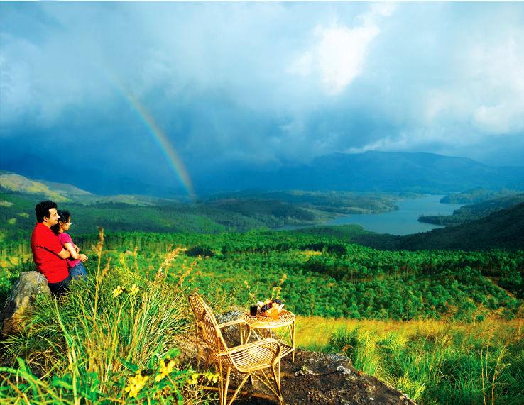 Best 9 Honeymoon Destinations in Kerala