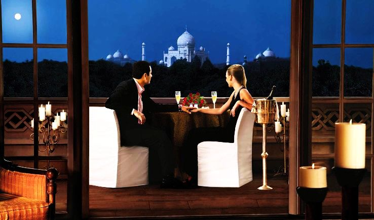 Top 5 Honeymoon Destinations Near Agra