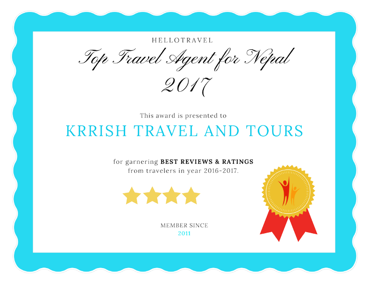 Top 2 Travel Agents for Nepal from Mumbai