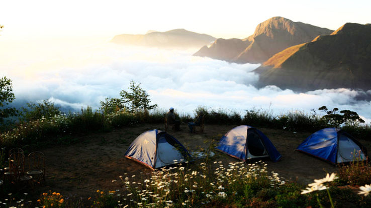Top 5 places for sightseeing in Munnar that you must visit