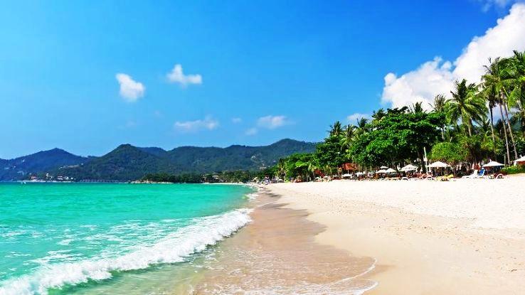 Koh Samui the secret charm of Thailand
