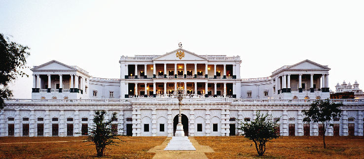 Everything you need to know about Falaknuma Palace, Ivanka Trumps Heavenly Stay in India