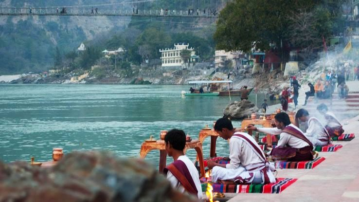 There Is More To Rishikesh Than Just Adventure Sports. Check Out Now