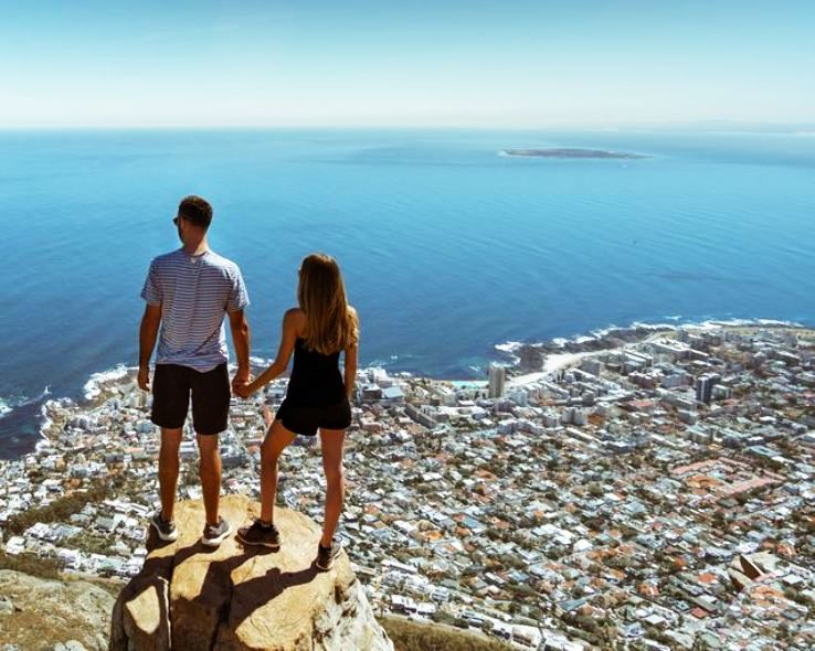 An Ultimate Guide For Cape Town Honeymoon
