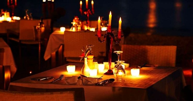 Planning a Date? Here Are The Best Restaurants For Couples In Pune