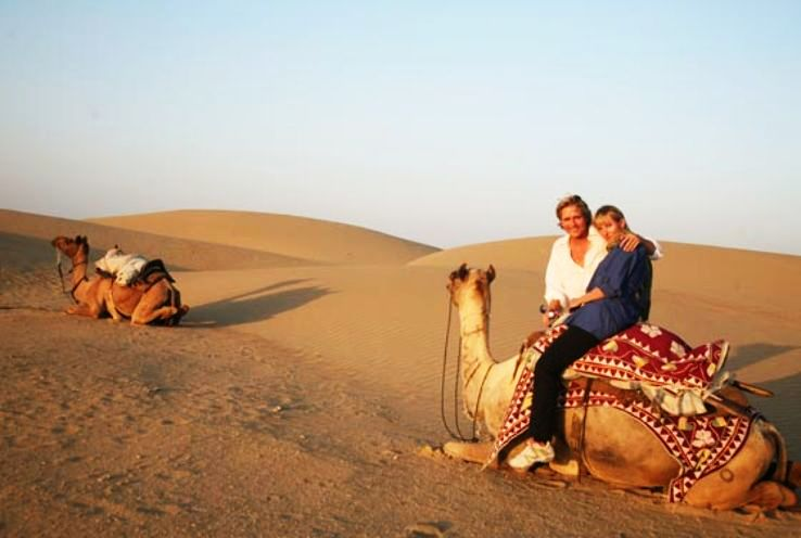 Romantic Getaways In Rajasthan For Your Love Filled Vacations