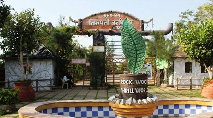 Famous One Day Picnic Spots In Gujarat