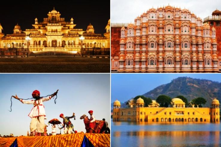 Famous One Day Picnic Spots In Rajasthan