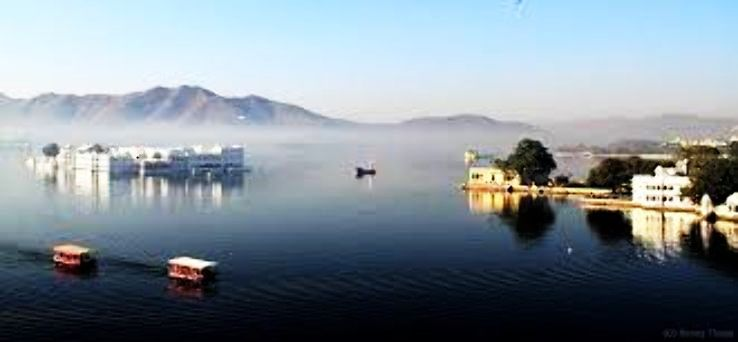 Ghoomar Your Way To Udaipur In Winters