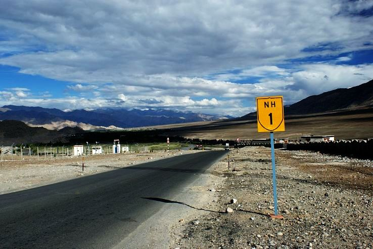 A Bike Journey To Leh Is Just What You Need To Unwind