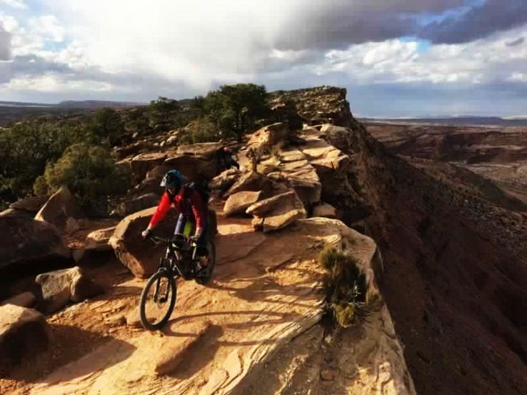 Biking Hiking Climbing Top 5 Places For Adventure Lovers