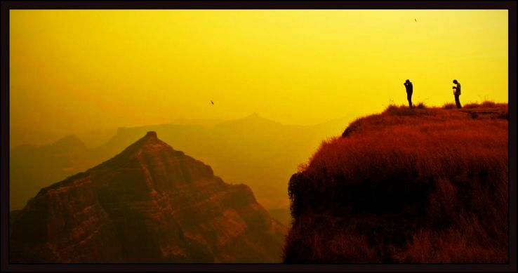 Treks Near Mumbai 5 Best Places To Quench Your Adrenal Rush
