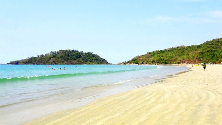 Best Beaches In Hyderabad Rejuvenate Relax And Chill