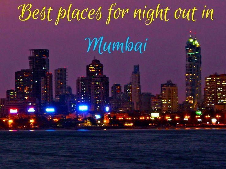 Pay Homage At Mumbais Top 5 Spiritual Wealth